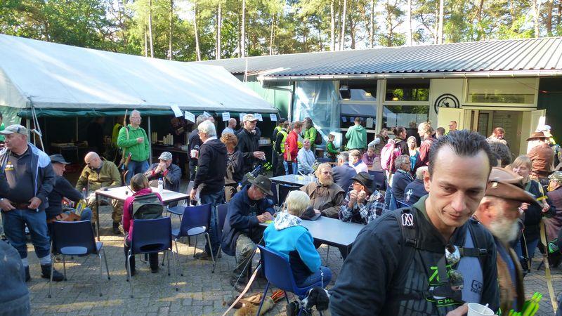 3D Bergeijk @ Clubhuis   Bergeijk   Noord-Brabant   Nederland